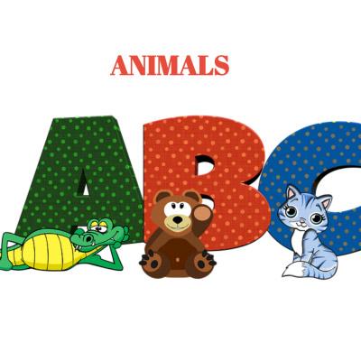 Zwierzęta po angielsku