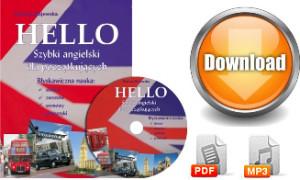 Hello Szybki Angielski Kurs do pobrania