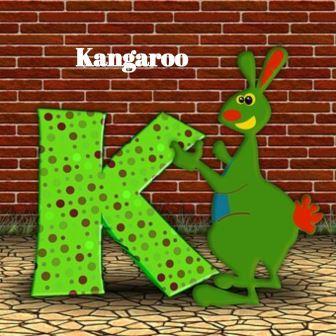 kangur_po_angielsku
