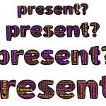Present Simple i Present Continuous porównanie