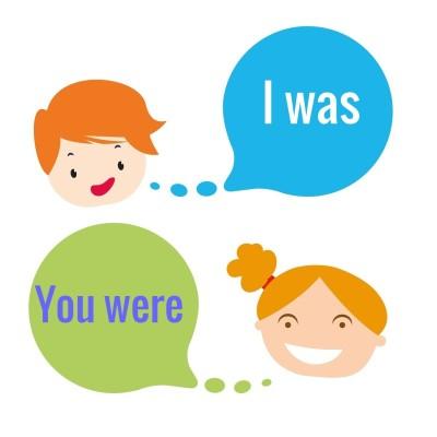 was_were