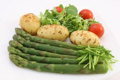 nazwy warzyw po angielsku
