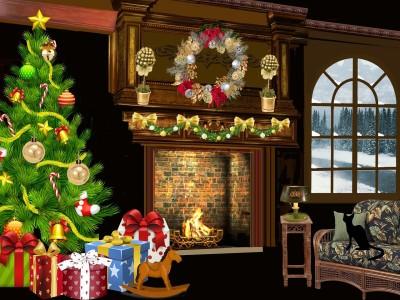 Święta Bożego Narodzenia po angielsku