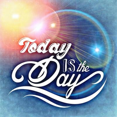 jutro, wczoraj czy dzisiaj po angielsku