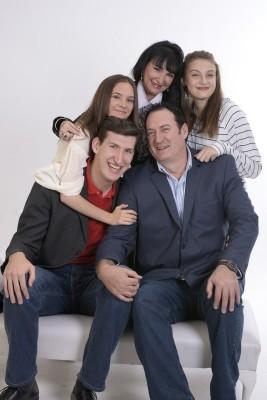 rodzina po angielsku