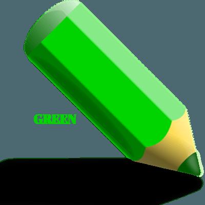green_zielony