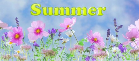 lato po angielsku
