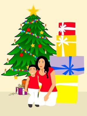 słówka bożonarodzeniowe po angielsku
