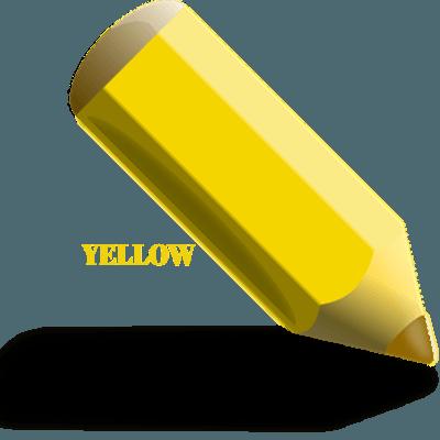 yellow_żółty