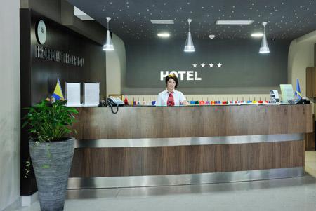 Angielski w hotelu