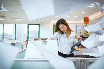 angielski w pracy i w biurze