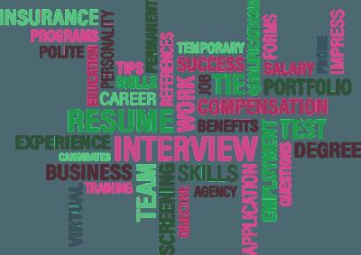 rozmowa kwalifikacyjna po agielsku zwroty