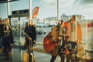 angielski na lotnisku słówka