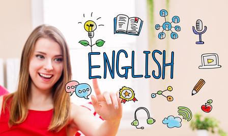 angielski dla początkujących