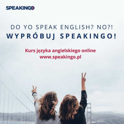 Speakingo-kwadrat