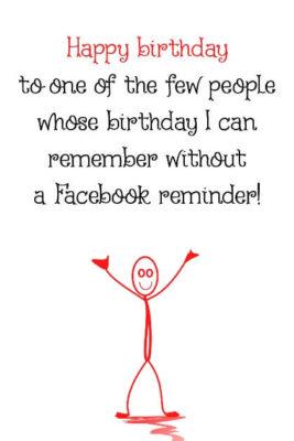 śmieszne życzenia urodzinowe po angielsku