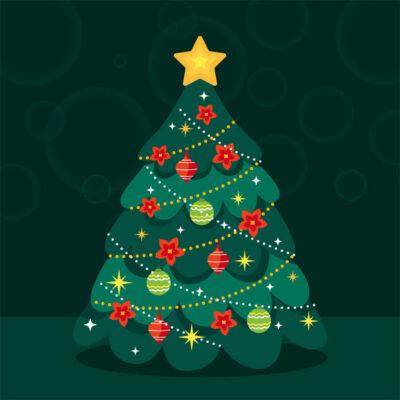 Boże Narodzenie po angielsku ćwiczenie