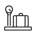 angielski na lotnisku słownictwo ćwiczenie bagaż po angielsku