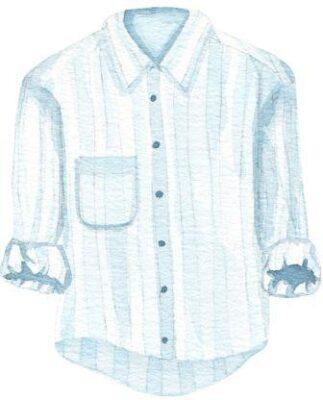 ubrania po angielsku ćwiczenie