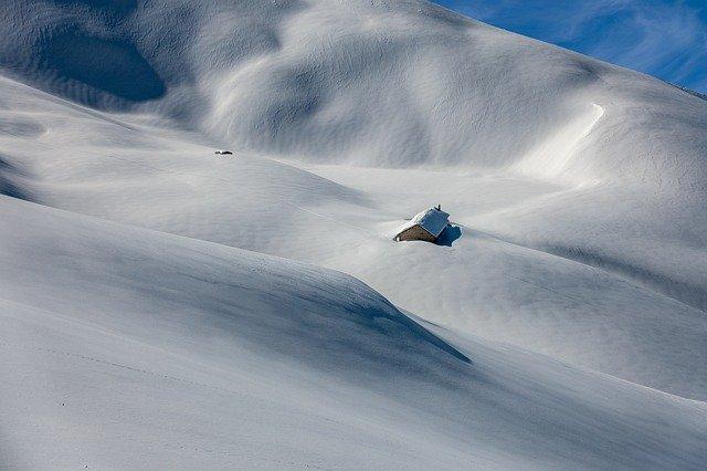 śnieg po angielsku, pogoda, ćwiczenie wymowa