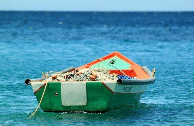 środki transportu po angielsku, łódź, ćwiczenie, wymowa