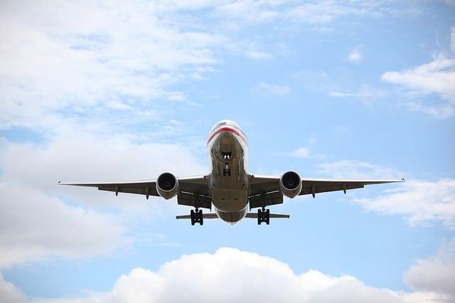 środki transportu po angielsku, samolot, ćwiczenie, wymowa