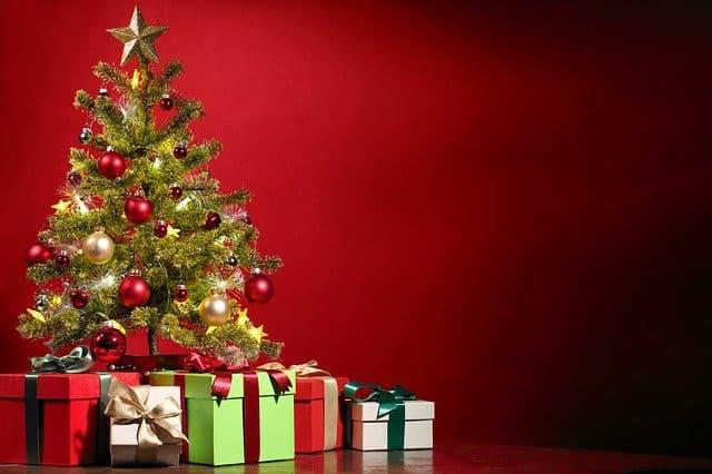 święta Bożego Narodzenia po angielsku ćwiczenie, wymowa