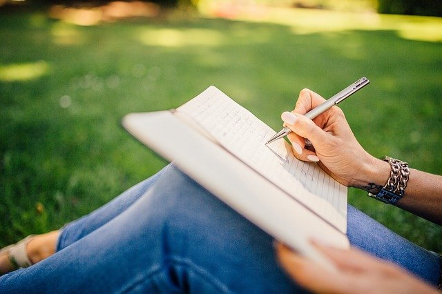 czasowniki angielskie ćwiczenie, wymowa, pisać po angielsku