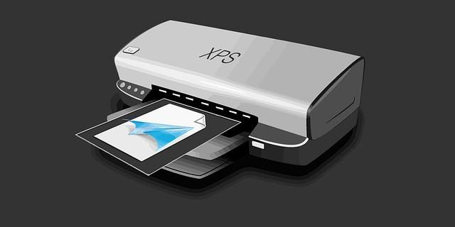 drukarka i urządzenia w domu po angielsku ćwiczenie