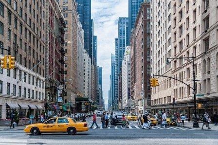 miasto po angielsku, budynki w mieście, wymowa, ćwiczenie, ulica