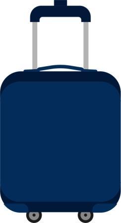 na lotnisku po angielsku, ćwiczenie, wymowa, bagaż po angielsku