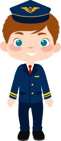 na lotnisku po angielsku, ćwiczenie, wymowa, kapitan po angielsku