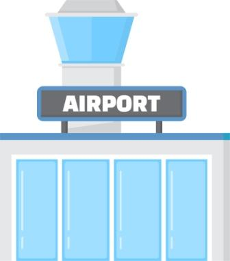 na lotnisku po angielsku, ćwiczenie, wymowa