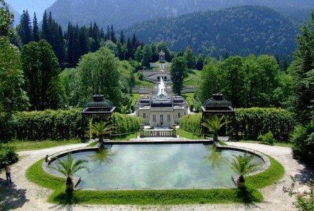 pałac po angielsku, zwiedzanie, miejsca ćwiczenie , wymowa