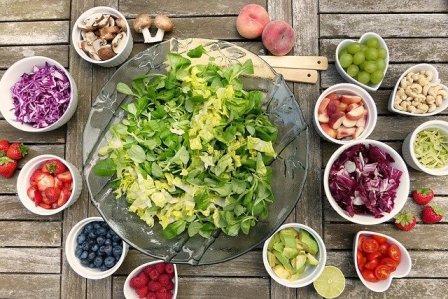 pytania na temat ulubionego jedzenia po angielsku, ćwiczenie, wymowa