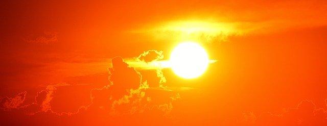 słońce po angielsku, pogoda, ćwiczenie wymowa