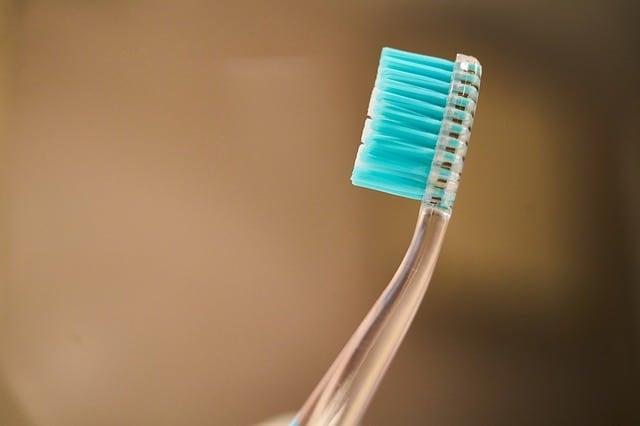 szczoteczka do zębów po angielsku ćwiczenie, wymowa