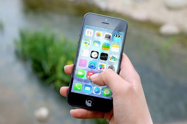 telefon komórkowy i urządzenia w domu po angielsku ćwiczenie