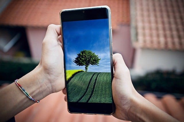 telefon komórkowy po angielsku ćwiczenie, wymowa