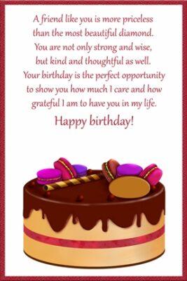 życzenia urodzinowe po angielsku dla przyjaciela